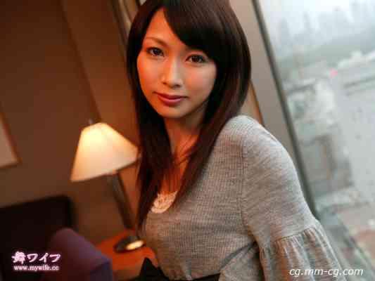 Mywife No.185 目黒綾子 Ayako Meguro