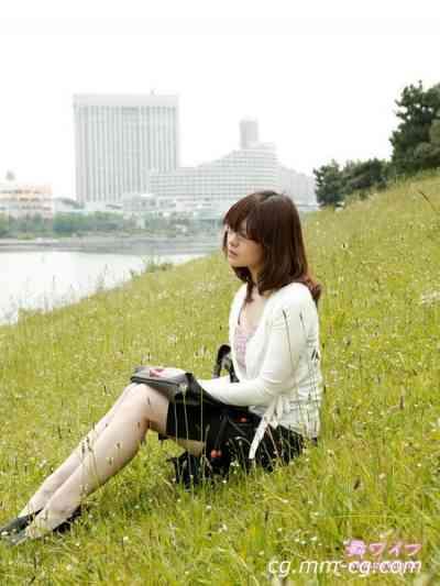 Mywife No.187 生田尚美 Naomi Ikuta