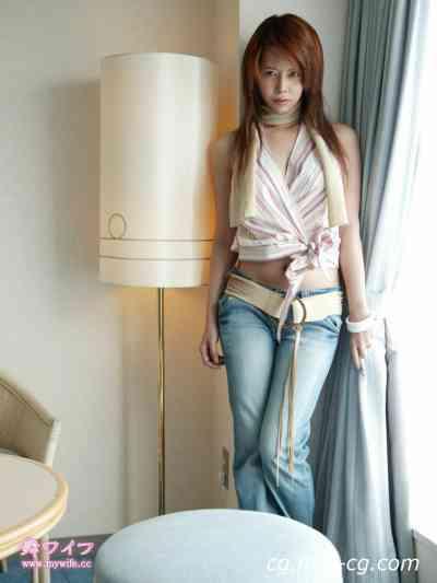 Mywife No.188 小川朋美 Tomomi Ogawa