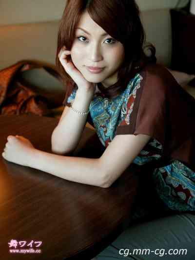 Mywife No.198 浅倉眞子 Mako Asakura