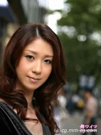 Mywife No.206 芹沢美紀 Miki Serizawa