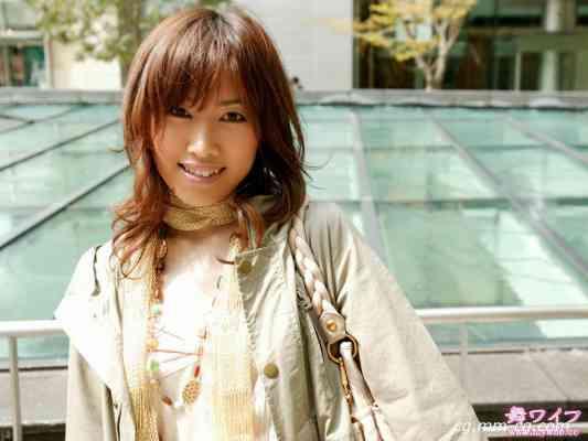 Mywife No.238 持田愛美 Manami Mochida