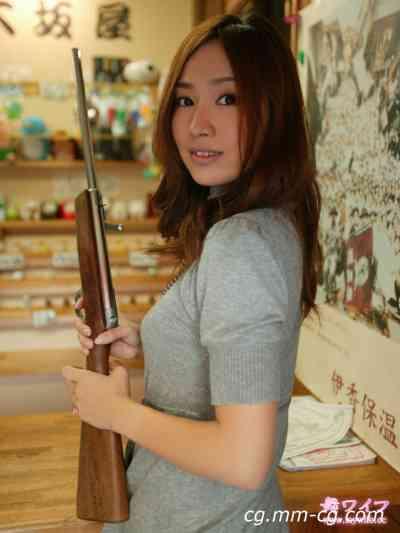 Mywife No.258 三井加奈子 Kanako Mitsui