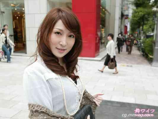 Mywife No.265 雨宮栞 Shiori Amemiya