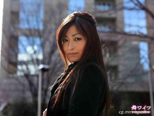 Mywife No.281 松下佳恵 Yoshie Matsushita