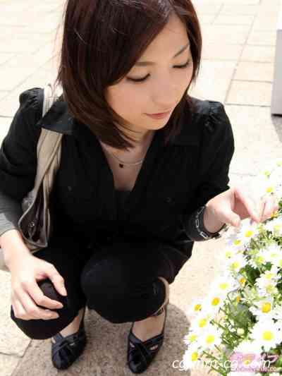 Mywife No.294 安藤朋絵 Tomoe Ando
