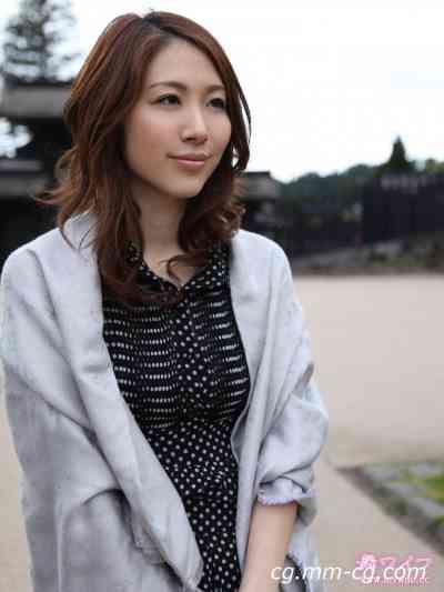 Mywife No.362 NAOKO UCHIUMI(內海 直子 溫泉篇)