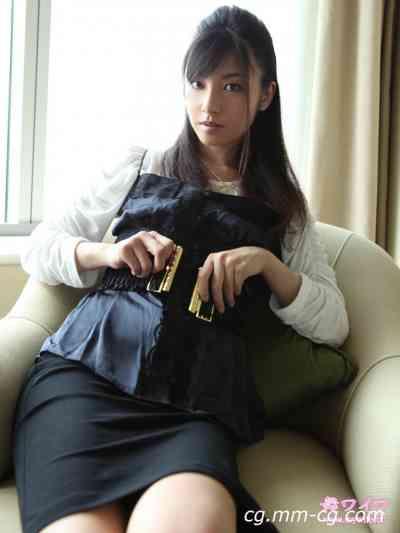 Mywife No.363 NOZOMI_SAEKI(佐伯 望美)