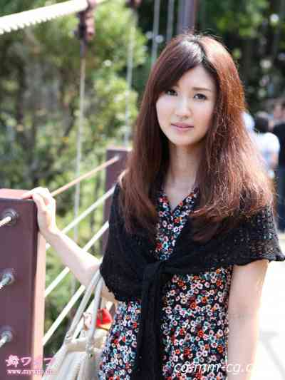 Mywife No.371 池田 紗恵子 Saeko Ikeda