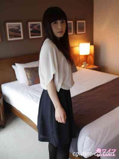 Mywife No.407 西川 洋子 Yoko Nishikawa