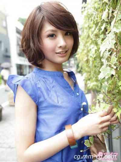 Mywife No.418 山口 明奈 AKINA YAMAGUCHI