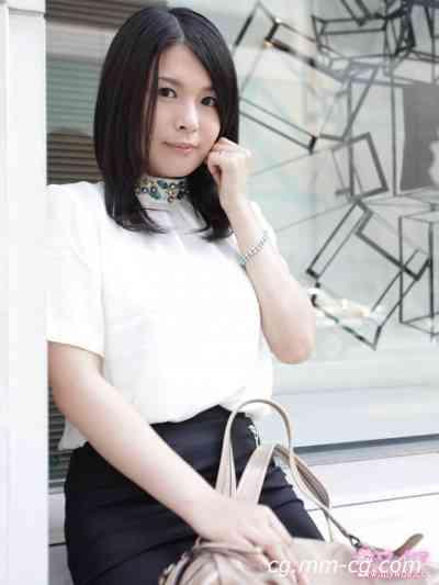 Mywife No.426 井上 美咲 MISAKI INOUE [44P3.7M]