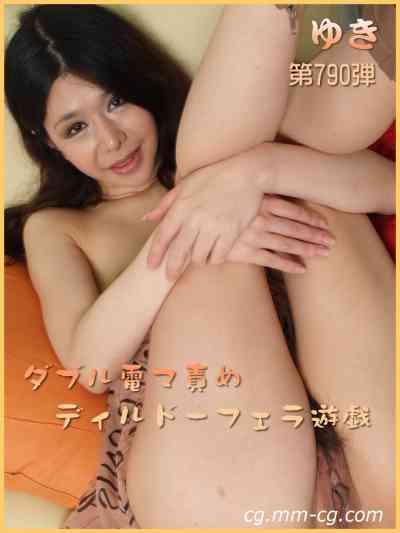 Pacificgirls 2012.09.06 No.790 YUKI 26才