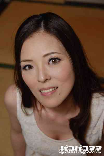 Pacopacomama 082312-721 団地妻 ~フェロモンたっぷり近所の美人妻~川口真代