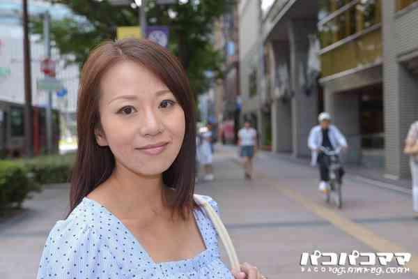 Pacopacomama 103012-769 美人妊婦ハメ撮り 吉田さゆり