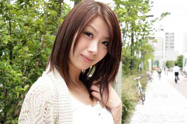 Pacopacomama 121812-807 人妻デート ~美熟女と野外デート~加藤ツバキ