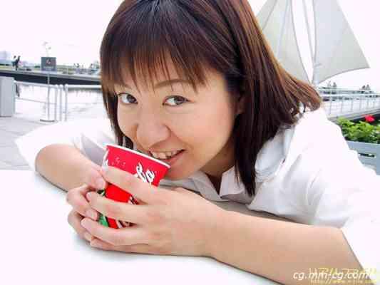 Real File 2003 r001 YUKI KASAI 葛西 ゆき
