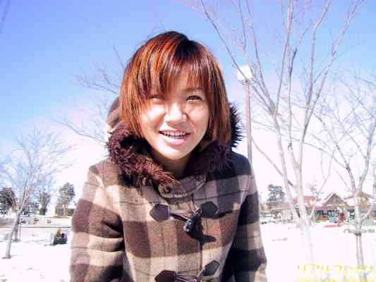 Real File 2003 r003 MIKU HASHIMOTO 橋本 みく