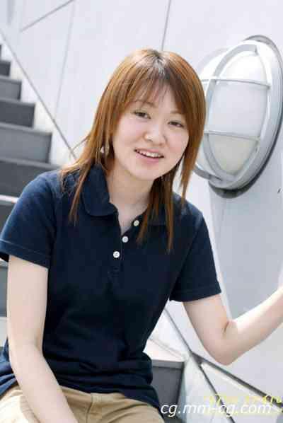 Real File 2003 r058 ERI HASEGAWA 長谷川 えり
