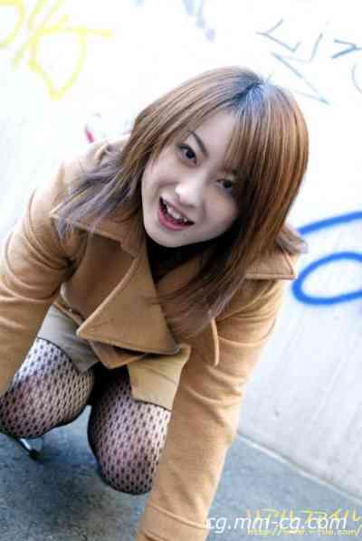Real File 2003 r063 YU HAYASAKI 早坂 ゆう