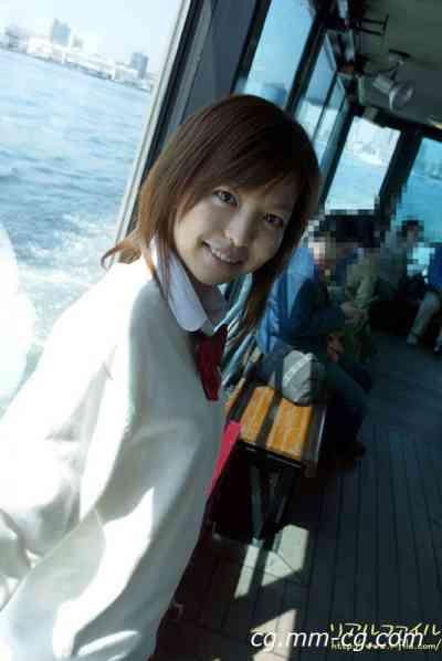Real File 2003 r074 MINAMI KONO 河野  みなみ
