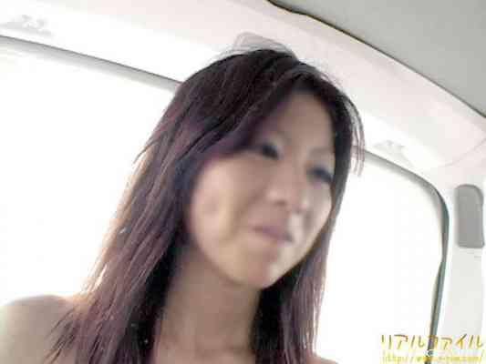 Real File 2004 r088 ENO島で出会った女
