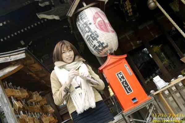 Real File 2004 r096 RIO KOBAYASHI 小林 りお