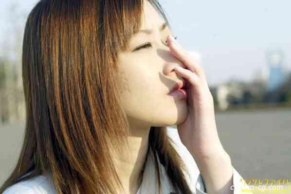 Real File 2005 r110 IZUMI SAKAMOTO 坂本 いずみ