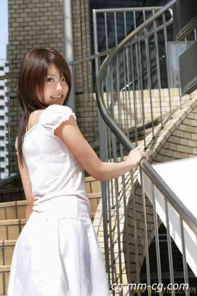 Real File 2007 r181 SARINA MOTOHASI 本橋 さりな