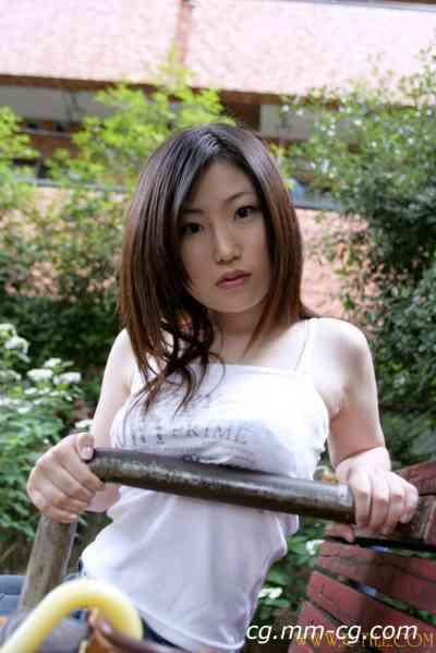 Real File 2007 r189 SANAE ICHIKAWA 市川 さなえ