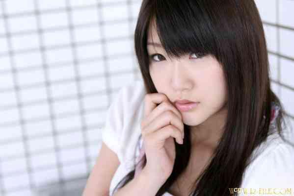 Real File 2009 r281 SAEKO NISHINO 西野 さえこ