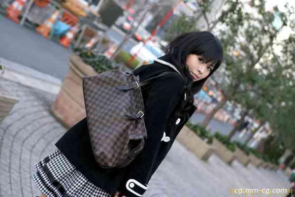 Real File 2010 r304 MISAKI OTOMO 大友 みさき