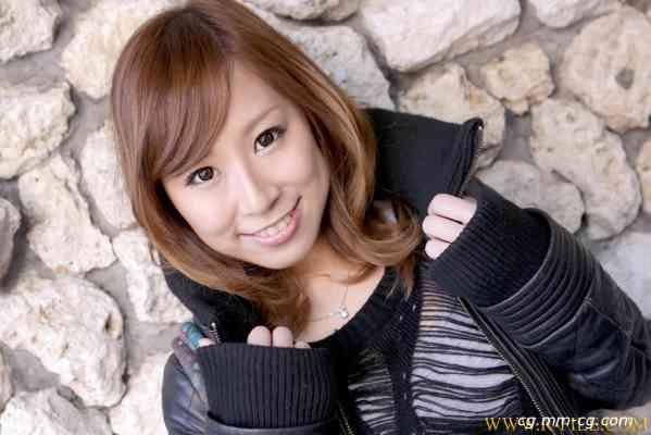 Real File 2012-03-30 r384 北川 えりか ERIKA KITAGAWA