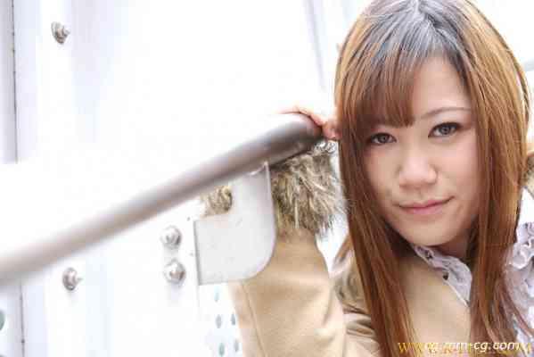Real File 2012-04-10 r385 三上 あいこ AIKO MIKAMI
