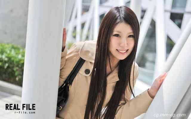 Real File 2012-05-29 r390 金崎 ゆう YU KANESAKI