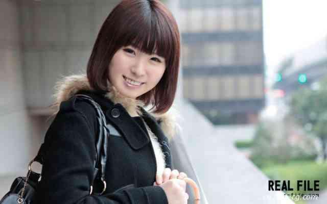 Real File 2012-06-18 r392 森澤 まり MARI MORISAWA