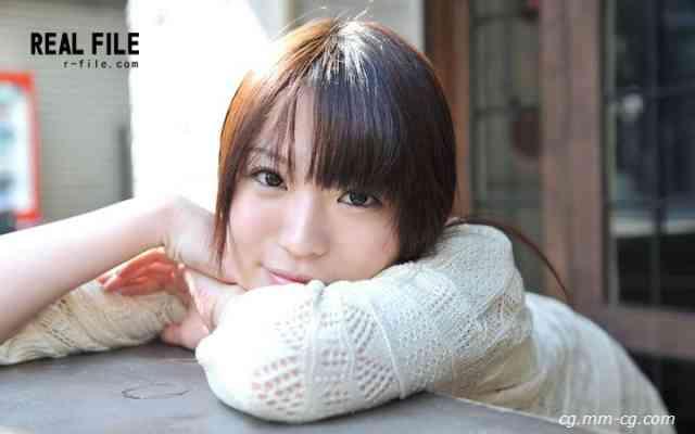 Real File 2012-07-18 r395 Chihiro Kawai 河合ちひろ