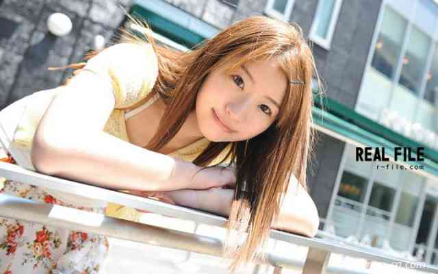 Real File 2012-08-17 r398 初美 さき SAKI HATSUMI