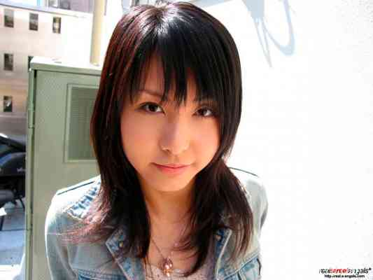 Real Street Angels Akemi