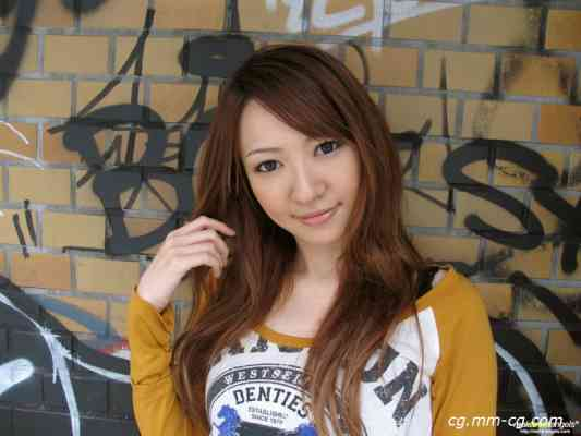 Real Street Angels M017 Yuki