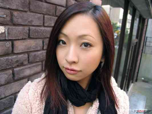 Real Street Angels M032 Kaho