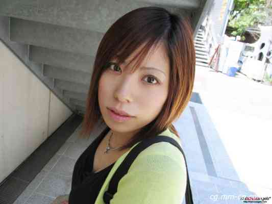 Real Street Angels M049 Sakura
