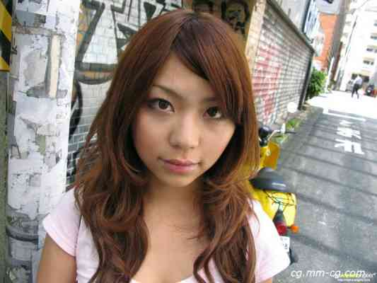 Real Street Angels M064 Yumika