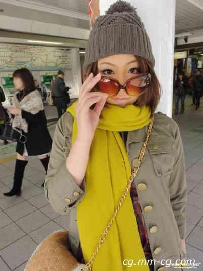 Real Street Angels M081 Minami