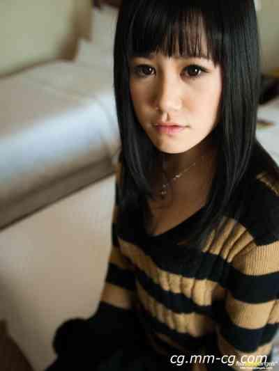 Real Street Angels M169 Atsuko