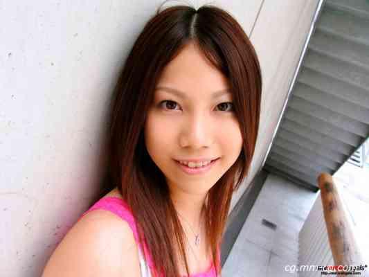 Real Street Angels Misako
