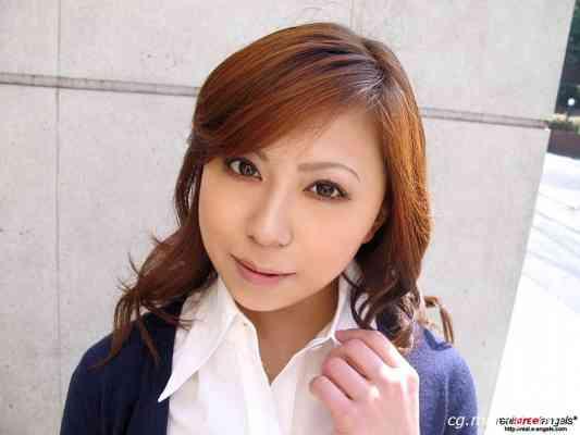 Real Street Angels Noriko