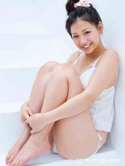 Sabra.net CoverGirl 2012.09.06 佐山彩香 Ayaka Sayama