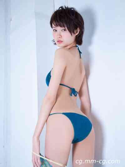 Sabra.net StrictlyGirls 2012.05.17 しほの涼 Ryo Shihono - フル.スロットル