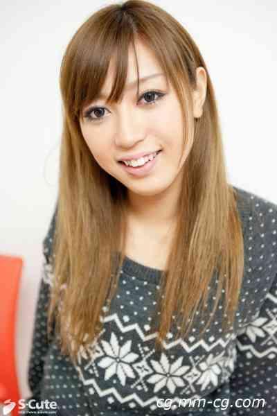 S-Cute 222 Stylish Kaori Sakura 佐倉カオリ #6